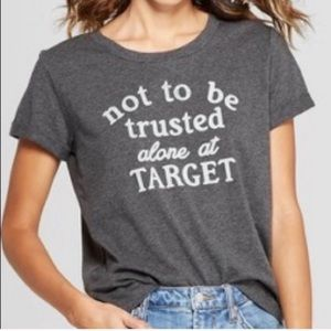 Fifth sun not to be trusted alone at target